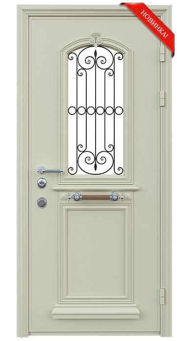 ногинский завод металлические двери