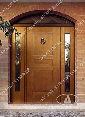 заказ входной двери противовзломной